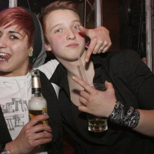 11 Jahre Love Pop Weekend - Bild 4