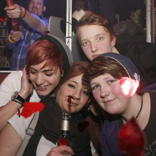 11 Jahre Love Pop Weekend - Bild 5
