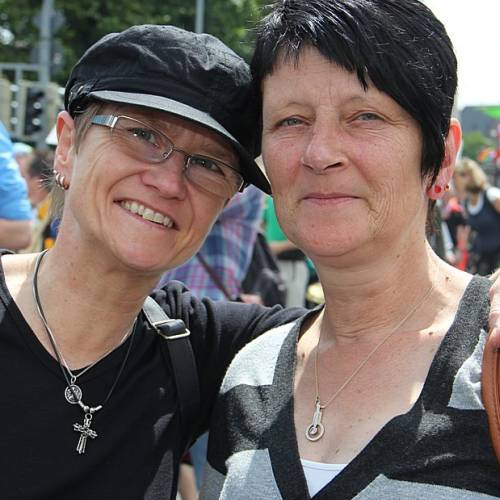 CSD Oldenburg 2012 - Parade - Bild 70