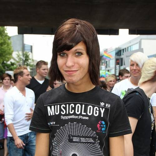 CSD Oldenburg 2012 - Parade - Bild 81