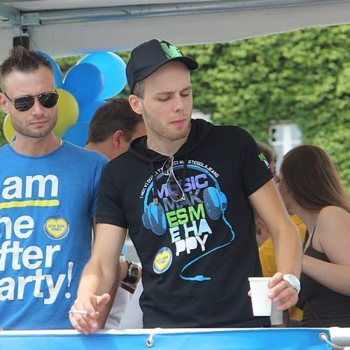 CSD Oldenburg 2012 - Parade - Bild 89