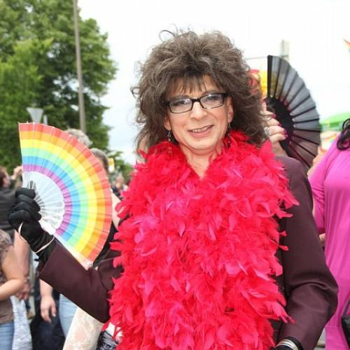 CSD Oldenburg 2012 - Parade - Bild 93
