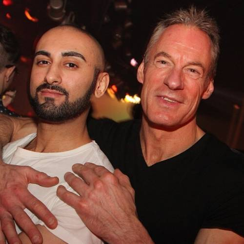 GayCANDY - 2 Years Anniversary - 859x betrachtet