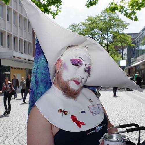 CSD Kiel 2014 Demonstration - Bild 155