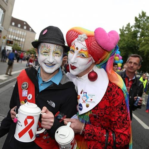 CSD Nordwest Demonstration & Strassenfest - Bild 5
