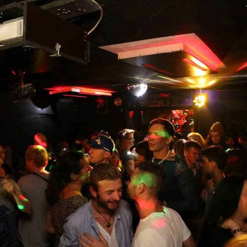 LIPS – Gay.Les.Bi.Queer-Party - Bild 3