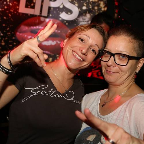 LIPS – Gay.Les.Bi.Queer-Party - Bild 4