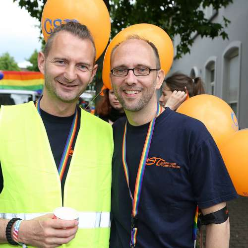 CSD Nordwest - Demonstration - Bild 16