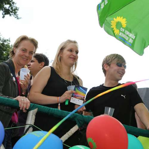 CSD Nordwest - Demonstration - Bild 72
