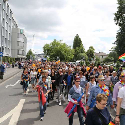CSD Nordwest - Demonstration - Bild 103