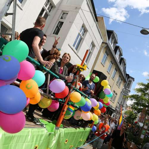 CSD Nordwest - Demonstration - Bild 222