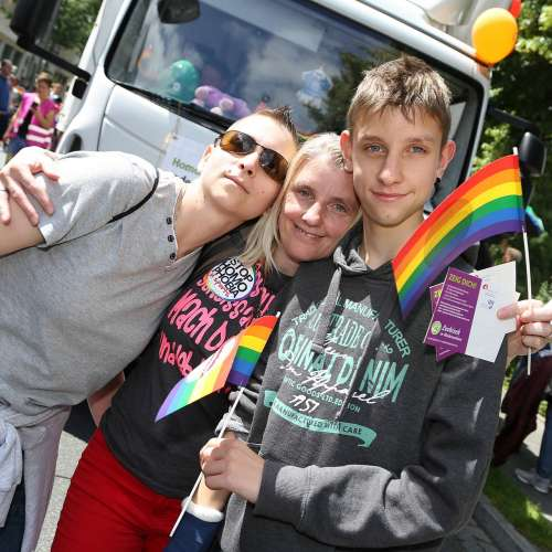 CSD Nordwest - Demonstration - Bild 246