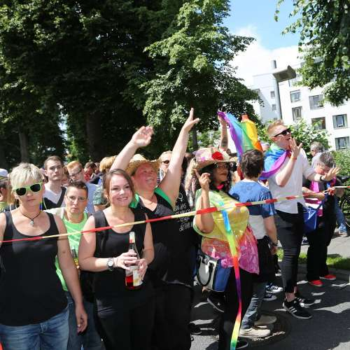 CSD Nordwest - Demonstration - Bild 253