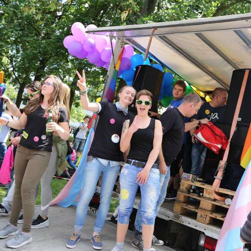 CSD Nordwest - Demonstration - Bild 288