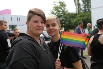 CSD Nordwest - Demonstration - Bild 15