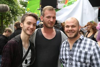 CSD Nordwest - Demonstration - Bild 17