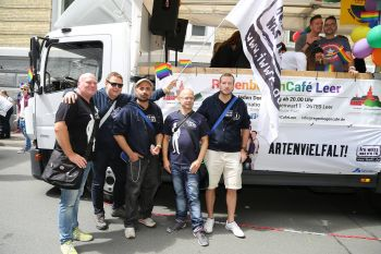 CSD Nordwest - Demonstration - Bild 33