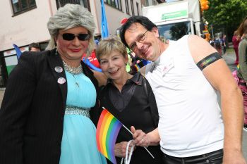 CSD Nordwest - Demonstration - Bild 34