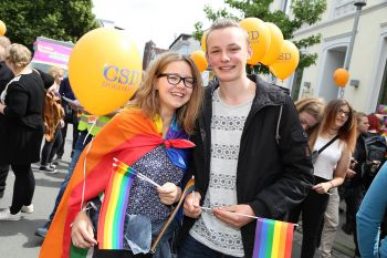 CSD Nordwest - Demonstration - Bild 36