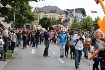 CSD Nordwest - Demonstration - Bild 45