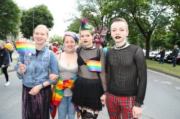 CSD Nordwest - Demonstration - Bild 51