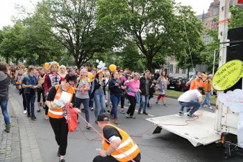 CSD Nordwest - Demonstration - Bild 60