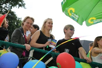 CSD Nordwest - Demonstration - Bild 73
