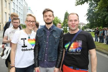 CSD Nordwest - Demonstration - Bild 89