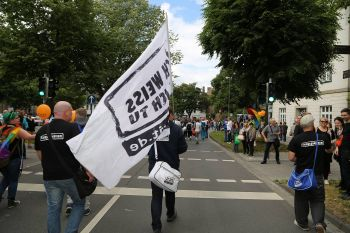 CSD Nordwest - Demonstration - Bild 91
