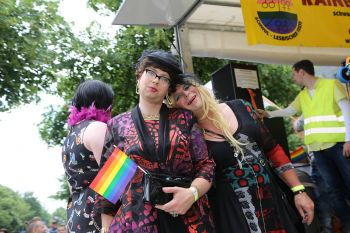 CSD Nordwest - Demonstration - Bild 95