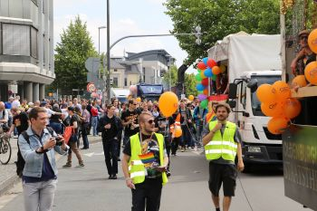 CSD Nordwest - Demonstration - Bild 99