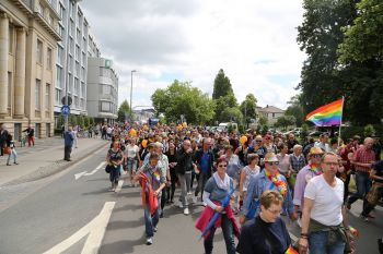 CSD Nordwest - Demonstration - Bild 104