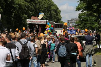 CSD Nordwest - Demonstration - Bild 119