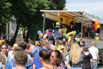 CSD Nordwest - Demonstration - Bild 120