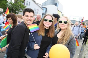 CSD Nordwest - Demonstration - Bild 125