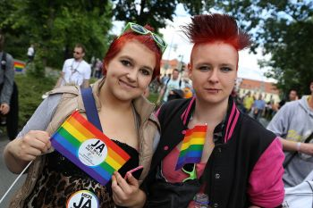 CSD Nordwest - Demonstration - Bild 140