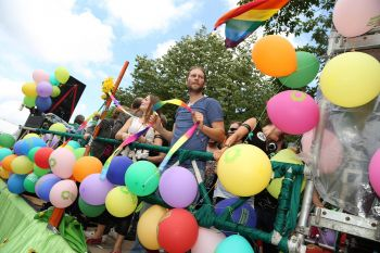 CSD Nordwest - Demonstration - Bild 148