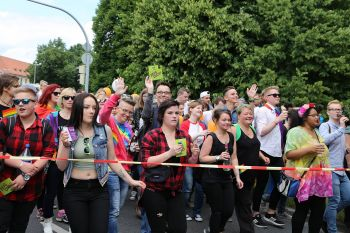 CSD Nordwest - Demonstration - Bild 150