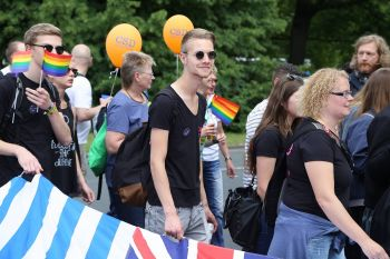 CSD Nordwest - Demonstration - Bild 152