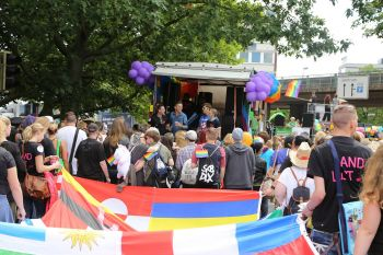 CSD Nordwest - Demonstration - Bild 154