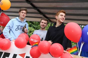 CSD Nordwest - Demonstration - Bild 156