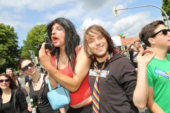 CSD Nordwest - Demonstration - Bild 164