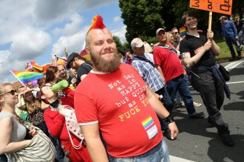 CSD Nordwest - Demonstration - Bild 169