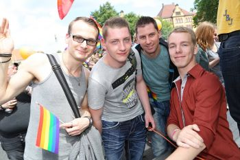 CSD Nordwest - Demonstration - Bild 174