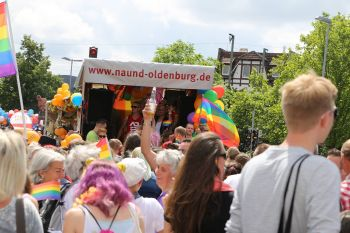 CSD Nordwest - Demonstration - Bild 176