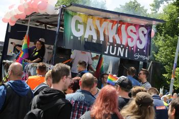 CSD Nordwest - Demonstration - Bild 183