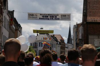 CSD Nordwest - Demonstration - Bild 190