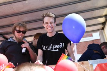 CSD Nordwest - Demonstration - Bild 200
