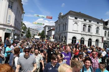 CSD Nordwest - Demonstration - Bild 202