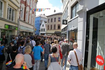 CSD Nordwest - Demonstration - Bild 208
